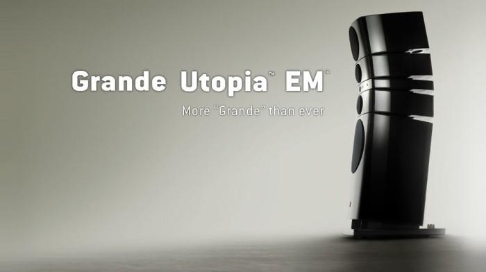 Focal Grande Utopia EM