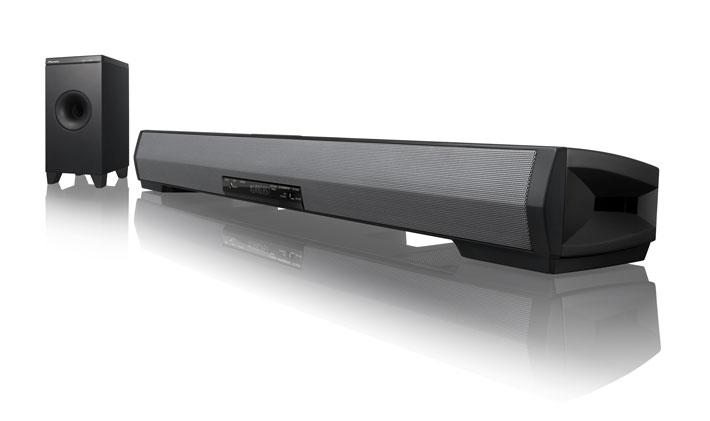 Pioneer SBXN700