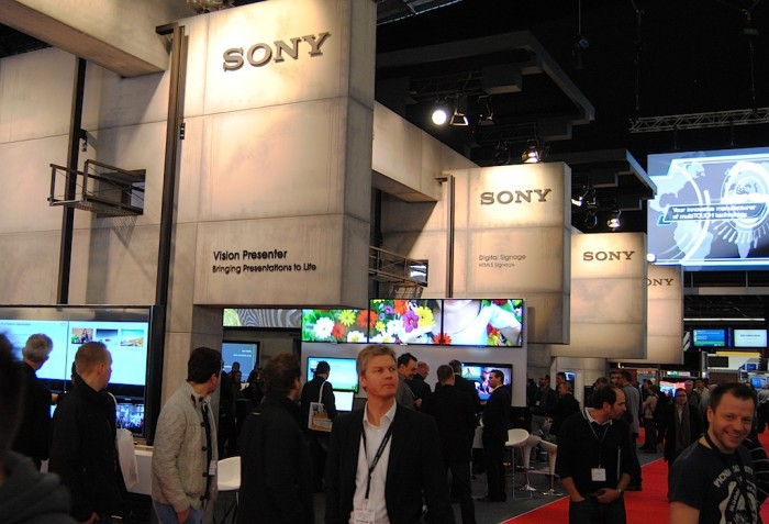 Sony-ISE-2014