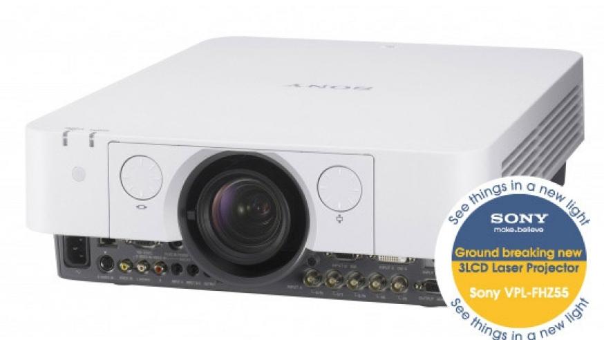 Infographie Sony : 10 bonnes raisons de passer à un vidéoprojecteur laser