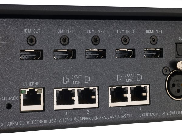 Akurate Exakt DSM Connectors Detail 72dpi