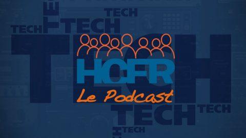 HCFR le Podcast Tech, V1.4 – Bilan de l'IFA 2014