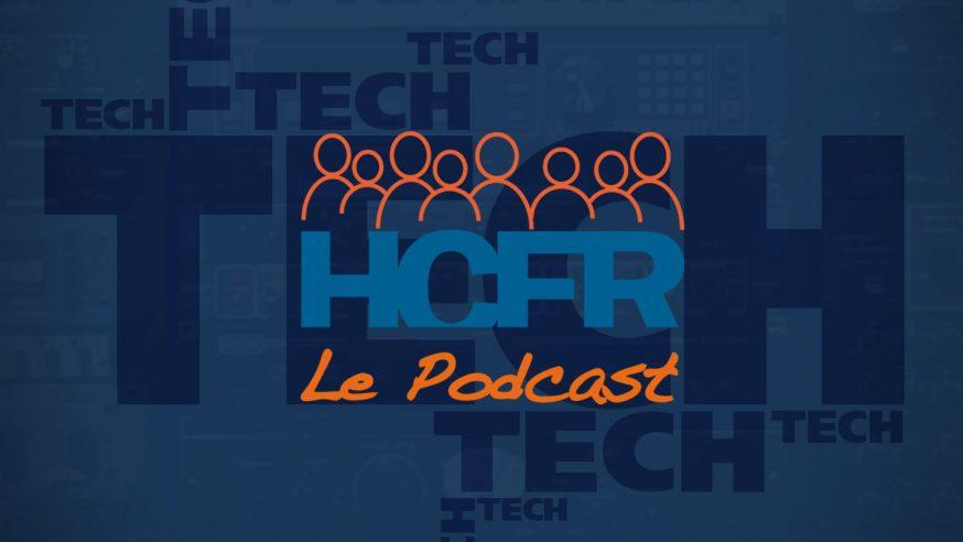 HCFR le Podcast Tech, V2.4 – Les évolutions technologiques de Kinepolis