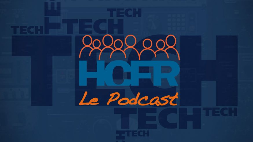 HCFR le Podcast Tech, V3.2 – Smyth Realiser A16 – entretien avec Stephen Smyth