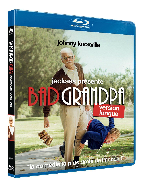 Jackass présente  Bad Grandpa
