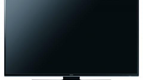 Focus sur l'entrée de gamme UHD de chez Samsung
