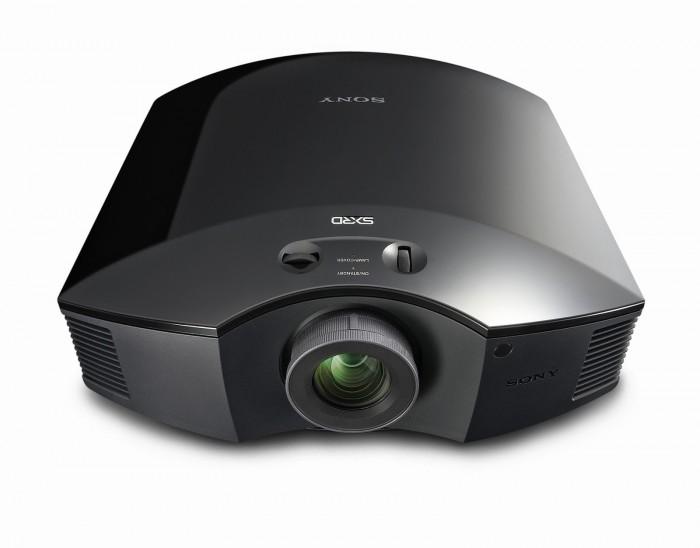 Sony VPL-HW40ES 1