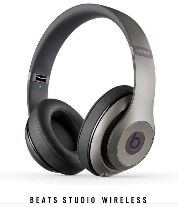 beats wireless 3