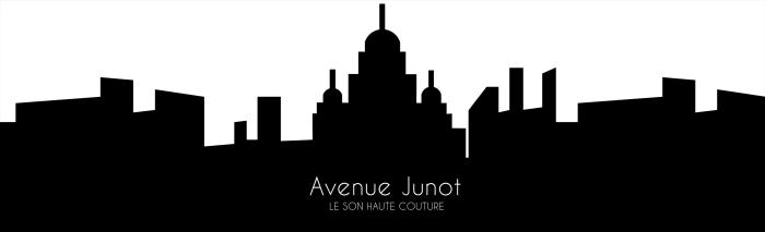 new logo av junot
