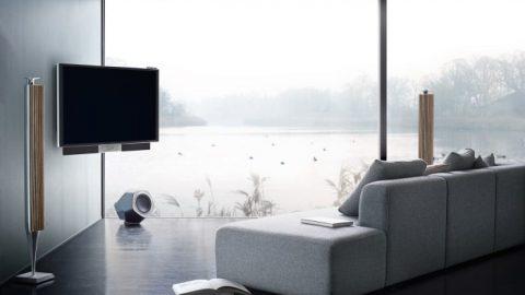 Bang & Olufsen réinvente la BeoVision