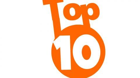 TOP 10 des Topics les plus lus cette semaine (n°18)