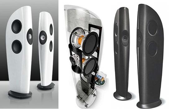 kef-blade-speakers