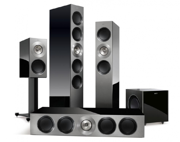 kef reference 2014