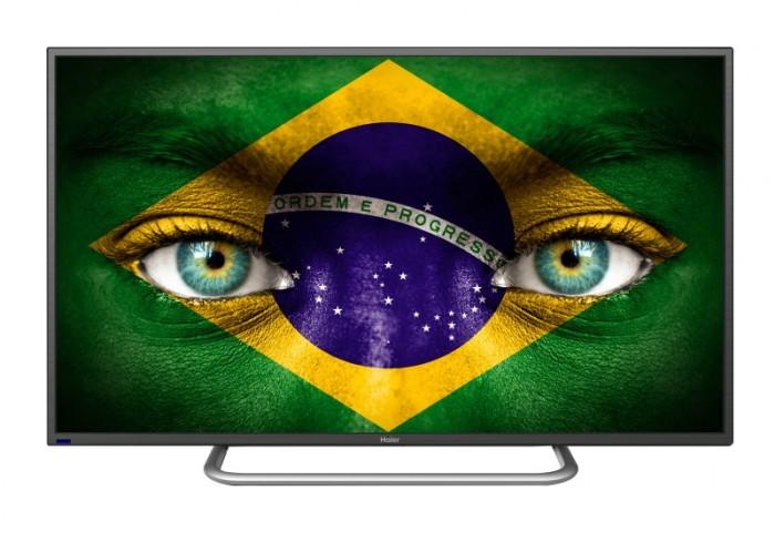 Haier TV B7000