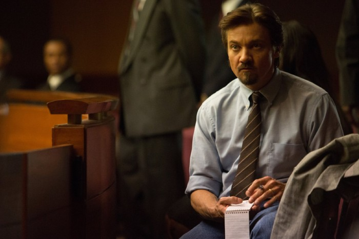 Jeremy Renner - Kill the Messenger