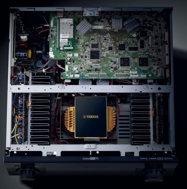 Yamaha-RX-Vxx40-interne
