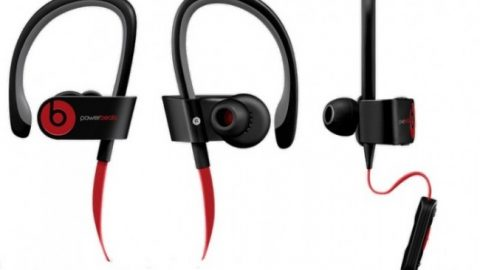 Beats Electronics présente le Powerbeats2 Wireless