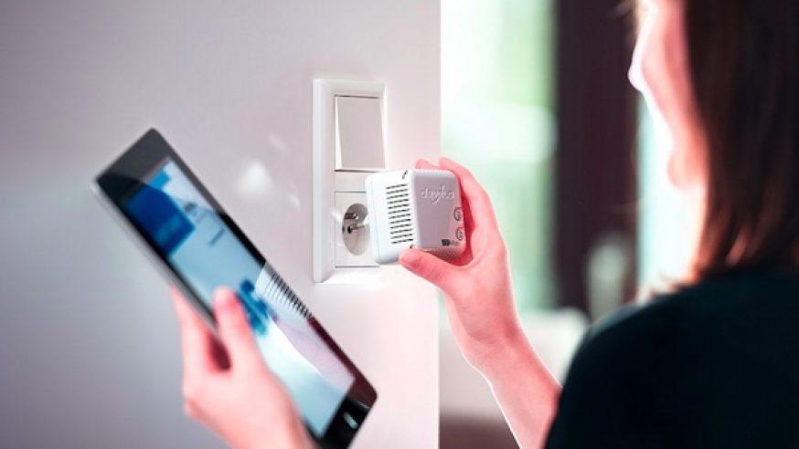 Visionnez vos vidéos HD sans fil grâce à la technologie WiFi Move de devolo