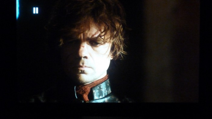 Game of Throne, extrait 2 - RC OFF