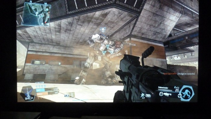 Titanfall - RC OFF