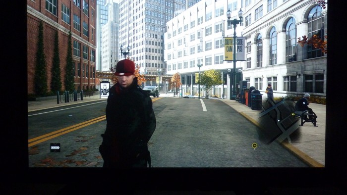 Watch Dogs - RC OFF