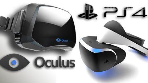 L'avis HCFR sur l'Oculus Rift et le Projet Morpheus