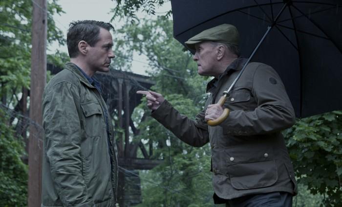 Robert Downey Jr. & Robert Duvall - Le Juge