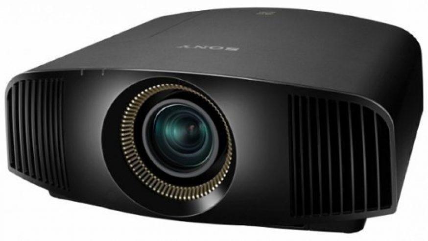 Bon plan : Offre spéciale aux premiers acheteurs du Sony VPL-VW300ES