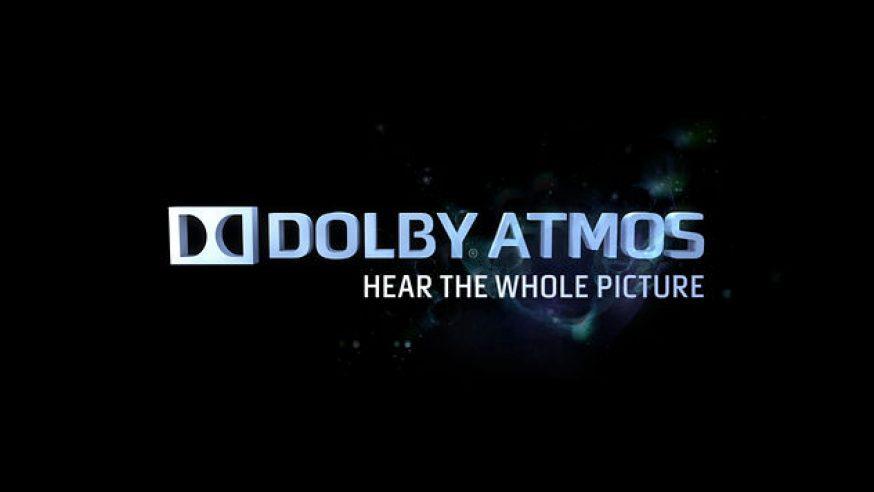 Dolby ATMOS : Liste des amplis A/V bientôt compatibles