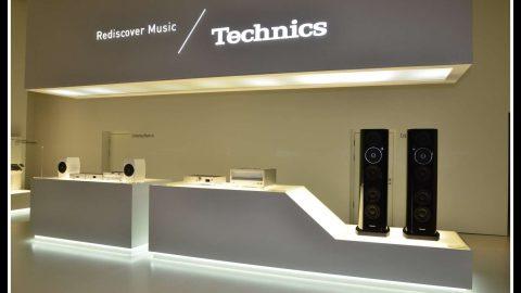 #IFAHCFR : Les spécifications des systèmes audio Technics