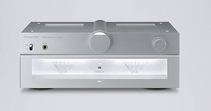 Technics Ampli SU_C700_Front