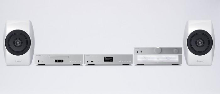 Technics Série C700_Set
