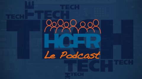 HCFR le Podcast Tech, V2.1 – L'avenir du Blu-ray en question (BDRot & BD4K)