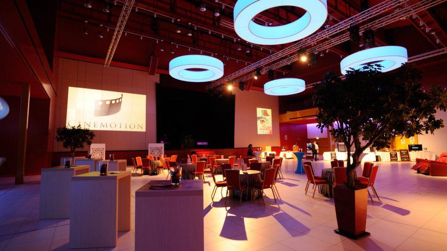 HCFR présent au Salon Hifi et Home-Cinéma (Luxembourg)