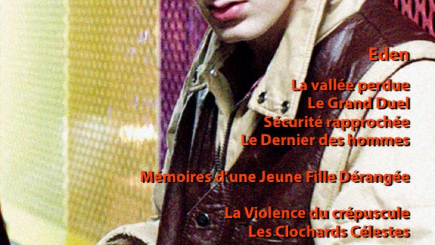 HCFR l'Hebdo N°102