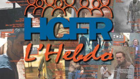 """HCFR l'Hebdo N°100 – """"Special"""""""