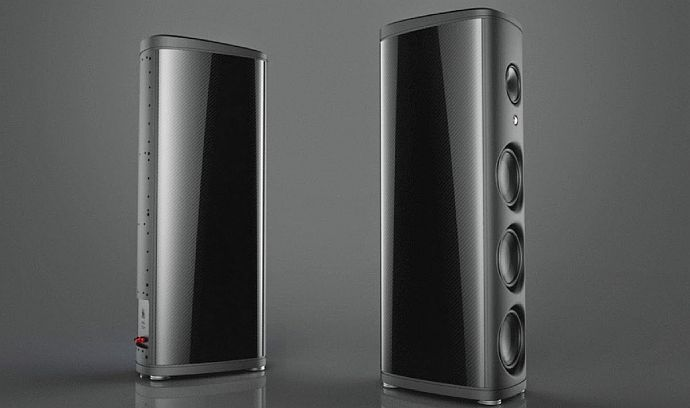 Magico M Project 1