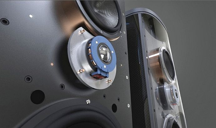 Magico M Project 3