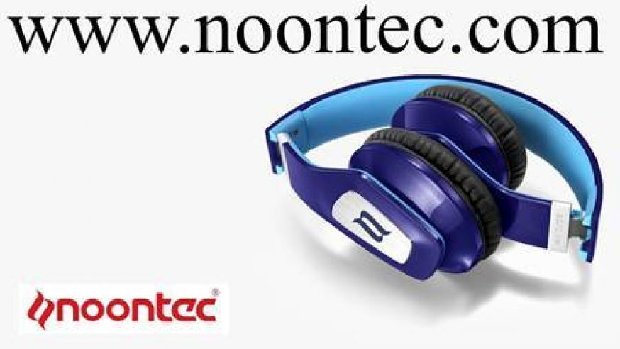France Marketing présente les casques audio Noontec