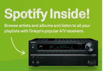 onkyo-spotify