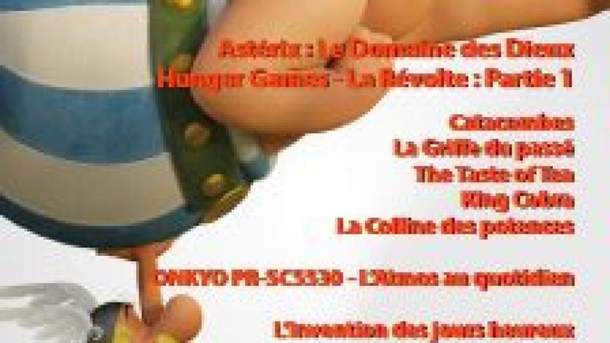 HCFR l'Hebdo N°103
