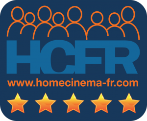 Logo HCFR - Five Star