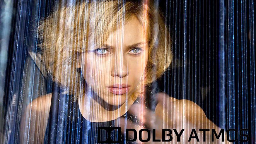 Bandes-son Dolby Atmos : HCFR a assisté à la conversion 24 i/s à 25i/s de Lucy