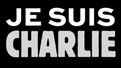 HCFR L'Hebdo N°105 «JE SUIS CHARLIE»
