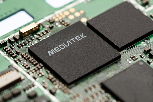 MediaTek-MT8507