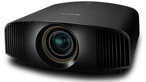 Test HCFR du Sony VPL-VW300ES, vidéoprojecteur 4K