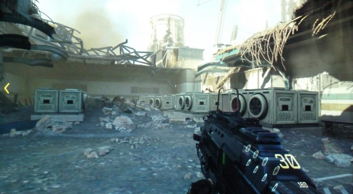 Call of Duty en FullHD