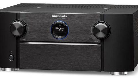 Marantz dévoile l'AV8802 : son nouveau préamplificateur Audio-Video