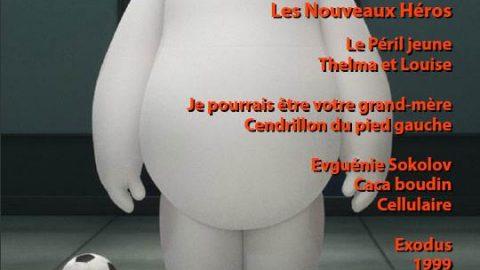 HCFR l'Hebdo N°108