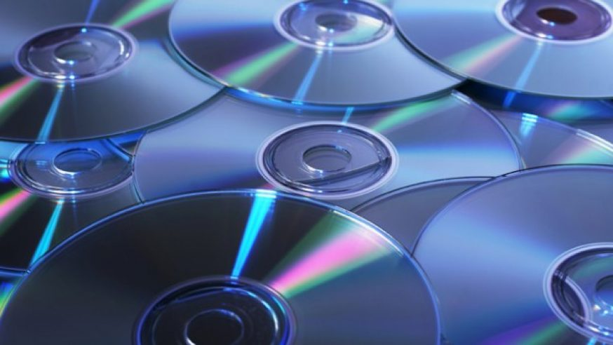 Blu-ray défectueux, BDRot, ResinGate : La résine m'a tueR